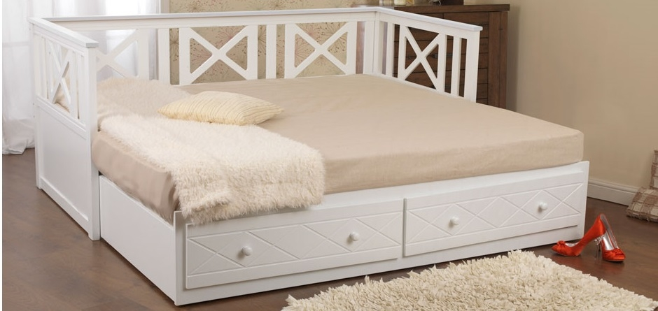 Kids Daybeds & Guest Beds
