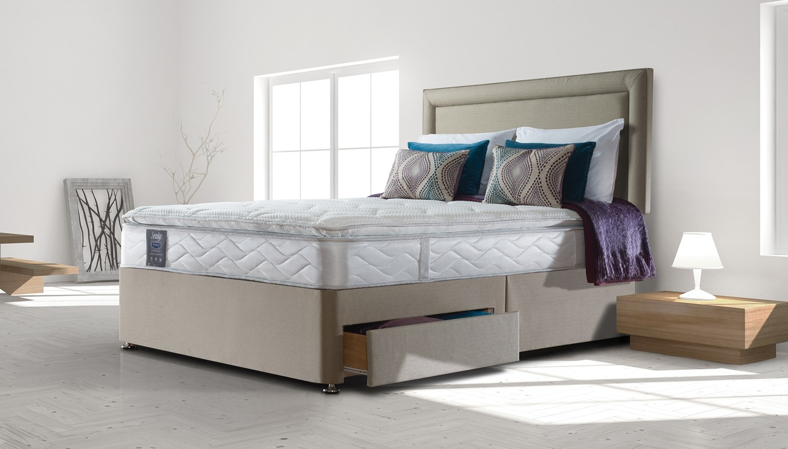 Sealy Performance Mattresses