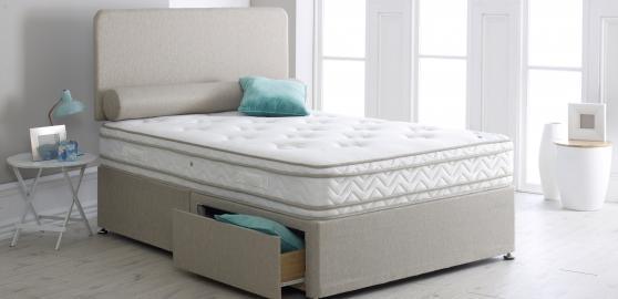 VOGUE BEDS