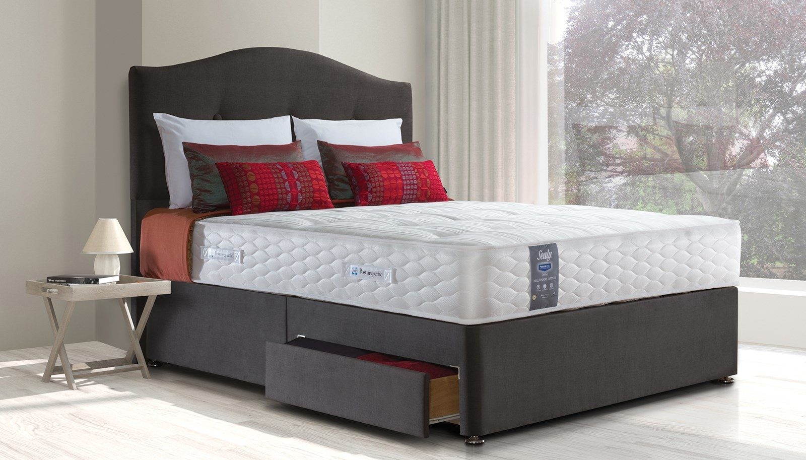 Sealy Ortho Mattress Collection