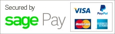 Sage Pay and Paypal