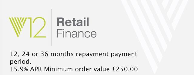 V12 Finance Information