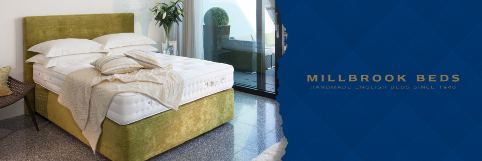 Millbrook beds and Mattresses